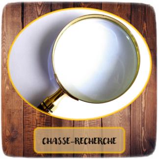 Chasse - Recherche