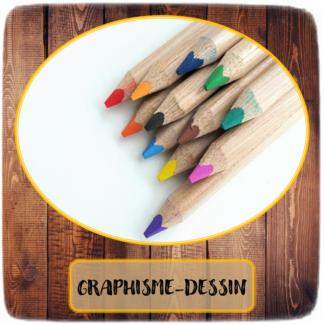 Graphisme - Dessin