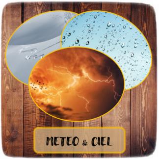 Météo - Ciel
