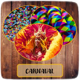 Carnaval & Mardi-Gras