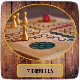 Jeux des familles