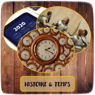 Histoire et Temps