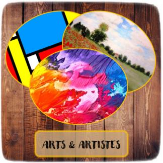 Arts & Artistes