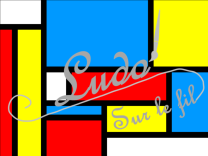 Puzzles sur le thème de l'artiste Piet Mondrian - Puzzles à reconstituer et à colorer - Plusieurs niveaux de difficulté - Progressif - travail couleurs primaires, formes, logique, observation, discrimination visuelle - Découverte d'un artiste par le jeu, ludique - Découverte d'un pays - Europe et Pays-Bas - atelier autonome maternelle et primaire (cycle 1, 2 et 3) - jeu fichier à télécharger et à imprimer - Arts visuels - lslf